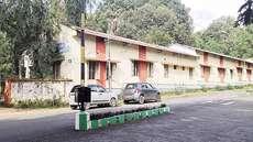 എംജി സർവകലാശാലയിൽ കെട്ടിടം പൊളിക്കലും വിൽപ്പനയും, അഞ്ച് കോടിയുടെ കെട്ടിടം പൊളിക്കുന്നത് 43 ലക്ഷത്തിന്