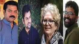 സുഭാഷ് ചന്ദ്രന്, സാറ ജോസഫ്, മധു സി. നാരായണന്  സജിന് ബാബു  എന്നിവര്ക്ക്പദ്മരാജന് പുരസ്കാരം