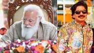 മോദി ഹിന്ദുവാണ്, വിശ്വാസിയാണ്;  ശരണം വിളി കേട്ട് ചൊറിച്ചില് വരുന്നവര് മാറിയിരുന്നന് ചൊറിഞ്ഞ് അഡ്ജസ്റ്റ് ചെയ്യൂ എന്ന് സന്തോഷ് പണ്ഡിറ്റ്