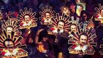 ഡിഎംകെയുടെ വിജയം:  തമിഴ്നാട്ടില് നാവ് മുറിച്ചെടുത്ത് ദൈവത്തിന് സമർപ്പിച്ച് പാർട്ടി പ്രവർത്തക, നാട്ടുകാർ പിടികൂടി ആശുപത്രിയിലെത്തിച്ചു