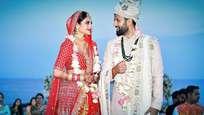 തന്റെ വിവാഹം 'സാധുവല്ല, നിയമപരമല്ല, നിലനില്ക്കുന്നതല്ല' എന്ന് തൃണമൂല് എംപി നുസ്രത് ജഹാന്; ചൂണ്ടിക്കാട്ടുന്നത് രണ്ടു കാരണങ്ങള്
