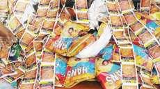 ഒരു ലക്ഷം രൂപയുടെ ഹാന്സുമായി ഒരാള് അറസ്റ്റില്; പിടികൂടിയത് കോട്ടയം എസ്പിയുടെ കീഴിലുള്ള പ്രത്യേക സംഘം