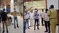 ഇന്ത്യൻ വിമാനത്താവളങ്ങളിൽ കോവിഡിന്റെ മറവിൽ വൻ തട്ടിപ്പ്, പ്രതിഷേധവുമായി പിഎംഎഫ്