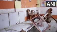 ബംഗാളില് ടിഎംസി പ്രവര്ത്തകരുടെ വ്യപക ആക്രമണം, ആറ് ബിജെപി പ്രവര്ത്തകര് കൊല്ലപ്പെട്ടു; കേന്ദ്ര ആഭ്യന്തര മന്ത്രാലയം റിപ്പോര്ട്ട് തേടി