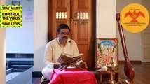 ലണ്ടൻ ഹിന്ദു ഐക്യവേദിയുടെ രാമായണ മസാചരണസമാപനം ആഗസ്റ്റ് 15-16ന്