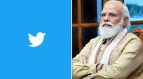 നരേന്ദ്രമോദി ട്വിറ്ററില് കൂടുതല് പേര് പിന്തുടരുന്ന രാഷ്ട്രീയത്തില് സജീവമായ നേതാവ്