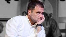 നിയമസഭാതെരഞ്ഞെടുപ്പുകളിലെ തോല്വി: രാഹുലിനെ പ്രസിഡന്റായി അവരോധിക്കാനുള്ള സോണിയ പദ്ധതി പാളിയേക്കും