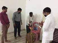 തപസ്യ കലാ-സാഹിത്യ വേദി പാനൂര് യൂണിറ്റ് ഉദ്ഘാടനം ചെയ്തു