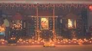 അയോധ്യാ ഭൂമിപൂജക്കും ശിലാന്യാസത്തിനും പ്രാർത്ഥനകൾ അർപ്പിച്ച് ചിക്കാഗോ ഗീതാമണ്ഡലം