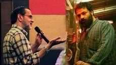 മുഴുക്കുടിയനായ മുരളിയുടെ ജീവിതം മാറ്റിമറിക്കുന്നു; 'വെള്ള'ത്തില് വി-ഗാര്ഡ് എംഡി കൊച്ചൗസേഫ് ചിറ്റിലപ്പിള്ളിയും