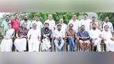 അനൂപ് മേനോന്റെ പൊളിറ്റിക്കല് ത്രില്ലര് 'വരാല്'