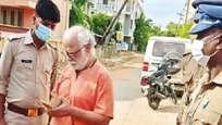 സമൂഹമാധ്യമങ്ങളില് പ്രധാനമന്ത്രിയെ അധിക്ഷേപിച്ച 62-കാരനെ യുപി പൊലീസ് ചെന്നൈയിലെത്തി അറസ്റ്റ് ചെയ്തു