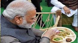 ഊര്ജ മേഖലയ്ക്ക് ആവശ്യമായ ഉപകരണങ്ങള് ഇന്ത്യയില് തന്നെ നിര്മ്മിക്കണമെന്ന് പ്രധാനമന്ത്രി ; കാര്ഷിക മേഖലയുടെ എല്ലാ വിതരണ ശൃംഖലകള്ക്കും സമഗ്ര സമീപനം