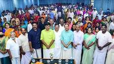 ബിജെപിയുടെ ലക്ഷ്യം നാടിന്റെ വികസനം: കേന്ദ്രമന്ത്രി വി. മുരളീധരന്