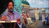 കുളച്ചല് യുദ്ധവിജയത്തിന്റെ സ്മാരകമായി  തിരുവനന്തപുരത്ത് സ്വദേശി ജാഗരണ് മഞ്ച് പഠന കേന്ദ്രം