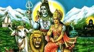 ഉമാമഹേശ്വരന്മാരെ ഭജിക്കാം