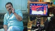 സുരേഷ് ഗോപിയുടെ പുതിയ ചിത്രം 'കാവല്' റിലീസിനൊരുങ്ങി; വിഷുകൈനീട്ടമായി ഫസ്റ്റ് ലുക്ക് പോസ്റ്റര് പുറത്തുവിടും