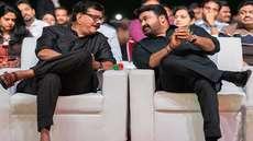 മോഹന്ലാല് എന്ന മനുഷ്യനില്ലെങ്കില് പ്രിയദര്ശന് എന്ന സംവിധായകനില്ല, പിന്നെ ദൈവാനുഗ്രഹവും  ജനങ്ങളും
