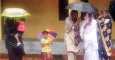 കോട്ടയം ജില്ലയില് 72.16% പോളിംഗ് , കൂടുതല് വൈക്കത്ത്, കുറവ് കടുത്തുരുത്തി