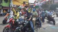 ബംഗാൾ കലാപത്തില് തൃണമൂല് ഗുണ്ടകള് ലൈംഗീകപീഡനം നടത്തിയതായി ദേശീയ മനുഷ്യാവകാശ കമ്മീഷന്റെ പ്രാഥമിക റിപ്പോർട്ട്