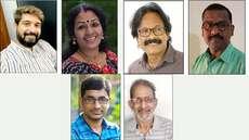 ശ്രാവ്യം 21: മികച്ച നാടകം  സ്നേഹസാഗരം, നടൻ ഡോ.ആരിഫ്