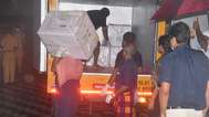 സംസ്ഥാനത്ത് കോവിഡ് വാക്സിന് വിതരണം ആരംഭിച്ചു;  എത്തിയത് 4,33,500 ഡോസ് വാക്സിനുകള്
