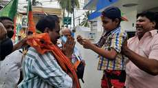 തിരുവനന്തപുരം കോര്പ്പറേഷന്: എല്ഡിഎഫ്-യുഡിഎഫ് വോട്ടുകച്ചവടത്തിനിടയിലും 28 വാര്ഡുകളില് ബിജെപി രണ്ടാമത്