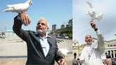 ഫ്രാന്സിസ് മാര്പാപ്പയുമായി പ്രധാനമന്ത്രി നരേന്ദ്ര മോദി  കൂടിക്കാഴ്ച നടത്തും