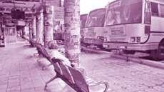 കാട്ടാക്കടയില് കാത്തിരിക്കേണ്ട; ആനവണ്ടികള് വന്നാല്വന്നു...!; ഡിപ്പോയിലെ ഡ്രൈവര്മാര് കൂട്ട അവധിയില്