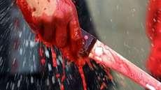 പാറശ്ശാലയില് ഭര്ത്താവ് ഭാര്യയെ വെട്ടി കൊലപ്പെടുത്തി, കൊലപാതകം മദ്യപിക്കാന് പണം നല്കാത്തതിനാൽ, പ്രതി കീഴടങ്ങി