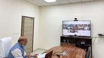 കോവിഡ് പോരാട്ടത്തില് രാജ്യത്തിന് പിന്തുണയുമായി കരസേനയും; സംസ്ഥാനങ്ങളിലുടനീളം വൈദ്യസഹായം എത്തിക്കും, നിര്ദേശം നല്കി പ്രതിരോധമന്ത്രി