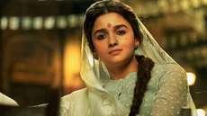 കാമാത്തിപുരയുടെ റാണിയായി ആലിയാ ഭട്ട്... ഗംഗുഭായ് കത്ത്യവാടിയുടെ ടീസര് ഏറ്റെടുത്ത് ജനങ്ങള്