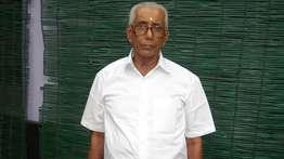 വൈദ്യരത്നം ഇ.ടി. നാരായണ മൂസ് വിടവാങ്ങി; നഷ്ടമായത് ആയുര്വേദ പാരമ്പര്യ ചികിത്സാ രംഗത്തിനായി ജീവിതം ഒഴിഞ്ഞുവെച്ച വ്യക്തിയെ