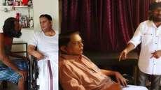 മലയാള സിനിമ മേഖലയ്ക്ക് ഇത് സന്തോഷവാര്ത്ത; ഹാസ്യസാമ്രാട്ട് ജഗതി ശ്രീകുമാര് വീണ്ടും അഭിനയരംഗത്തേക്ക്; തിരിച്ചുവരവ് കറുവാച്ചനെ അവതരിപ്പിച്ച്