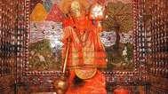 വാരാണസിയുടെ  സങ്കടമോചനന്