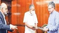 സില്വര് ലൈന് പദ്ധതി അപ്രായോഗികം; വായ്പാ ബാധ്യത കേന്ദ്രം ഏറ്റെടുക്കില്ല