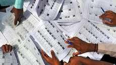 അന്തിമ വോട്ടര്പട്ടിക പ്രസിദ്ധീകരിച്ചു; ജില്ലയില് 6,16,110 വോട്ടര്മാര്
