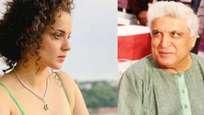കോടതിയില് നേരിട്ട് ഹാജരായി കങ്കണ; അന്ധേരി കോടതിയില് വിശ്വാസം നഷ്ടപ്പെട്ടെന്നും ജാവേദ് അക്തര് ഭീഷണിപ്പെടുത്തിയെന്നും കങ്കണ