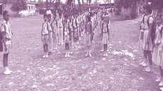 നക്സല്ബാരി കാവിയുടുക്കുമ്പോള്