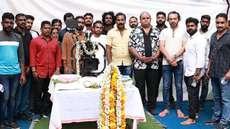 ലൈറ്റ് ഓണ് സിനിമാസിന്റെ പെന്ഡുലം; ചിത്രീകരണം തുടങ്ങി, വിജയ് ബാബു കേന്ദ്ര കഥാപാത്രമാകും