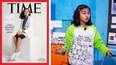 ഗീതാഞ്ജലി റാവു ടൈം മാഗസിന് 'കിഡ് ഓഫ് ദി ഇയര്' ; മലിനജലത്തിന് മുതല് സൈബര് ബുള്ളിയിങിന് വരെ വ്യത്യസ്ത പരിഹാരങ്ങള് കണ്ടെത്തി