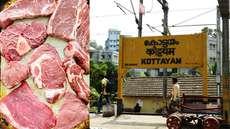 കിലോക്ക് 320 രൂപ; വിലകൂട്ടാന് അനുവദിക്കില്ല; പോത്തിറച്ചിയുടെ വില ഏകീകരിച്ച് കോട്ടയം ജില്ലാ പഞ്ചായത്ത്; എതിര്പ്പുമായി വ്യാപാരികള്