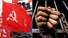 തിരുവോണ ദിവസം ബിജെപി പ്രവര്ത്തകരെ വെട്ടിപ്പരിക്കേല്പ്പിച്ച  ഏഴ് സിപിഎം പ്രവര്ത്തകര് അറസ്റ്റില്