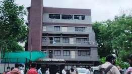 അഹമ്മദാബാദ് കോവിഡ് ആശുപത്രിയില് തീപിടിത്തം: എട്ട് മരണം, മരിച്ചത് ഐസിയുവില് കഴിഞ്ഞിരുന്ന രോഗികള്
