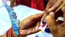 തദ്ദേശഭരണ തെരഞ്ഞെടുപ്പ്; ജില്ലയിൽ ആകെ 1042 മണ്ഡലങ്ങൾ  415 എണ്ണം ജനറൽ വിഭാഗത്തിൽ