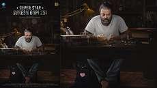 'എസ്ജി251': ഫസ്റ്റ് ലുക്കിന് പിന്നിലെ രഹസ്യം വെളിപ്പെടുത്തി സുരേഷ് ഗോപി