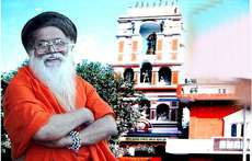 ശ്രീ രാമദാസ ആശ്രമവും ഹനുമാന് ക്ഷേത്രവും ഹ്യൂസ്റ്റനില് ഉയരുന്നു
