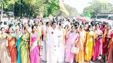 കാസര്കോട് നഗരസഭയില് ബിജെപിക്ക് 14 സീറ്റ്, കോണ്ഗ്രസ് വട്ടപൂജ്യം