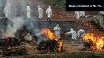 മോദി വിമര്ശകരേ, ഇന്ത്യയില് മാത്രമല്ല, ഏഷ്യന് രാജ്യങ്ങളിലെല്ലാം കോവിഡ് കാട്ടുതീ പോലെ പടരുന്നു;  എല്ലാവരും ദുരന്തത്തിന്റെ വക്കിലെന്ന് ഡബ്ല്യുഎച്ച്ഒ