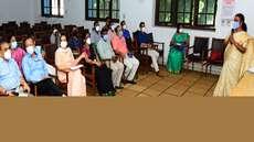 കൊവിഡ് പ്രതിരോധം: കേന്ദ്ര സംഘം കൊല്ലം ജില്ലയില് സന്ദര്ശനം നടത്തി